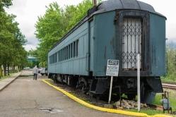 As do old rail cars!