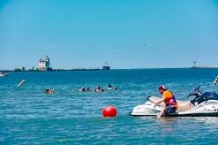 Fairport Beach, Lake County, OH