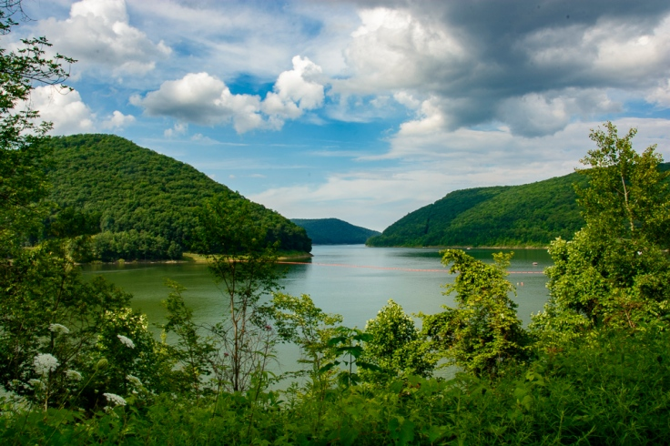 Allegheny Reservoir