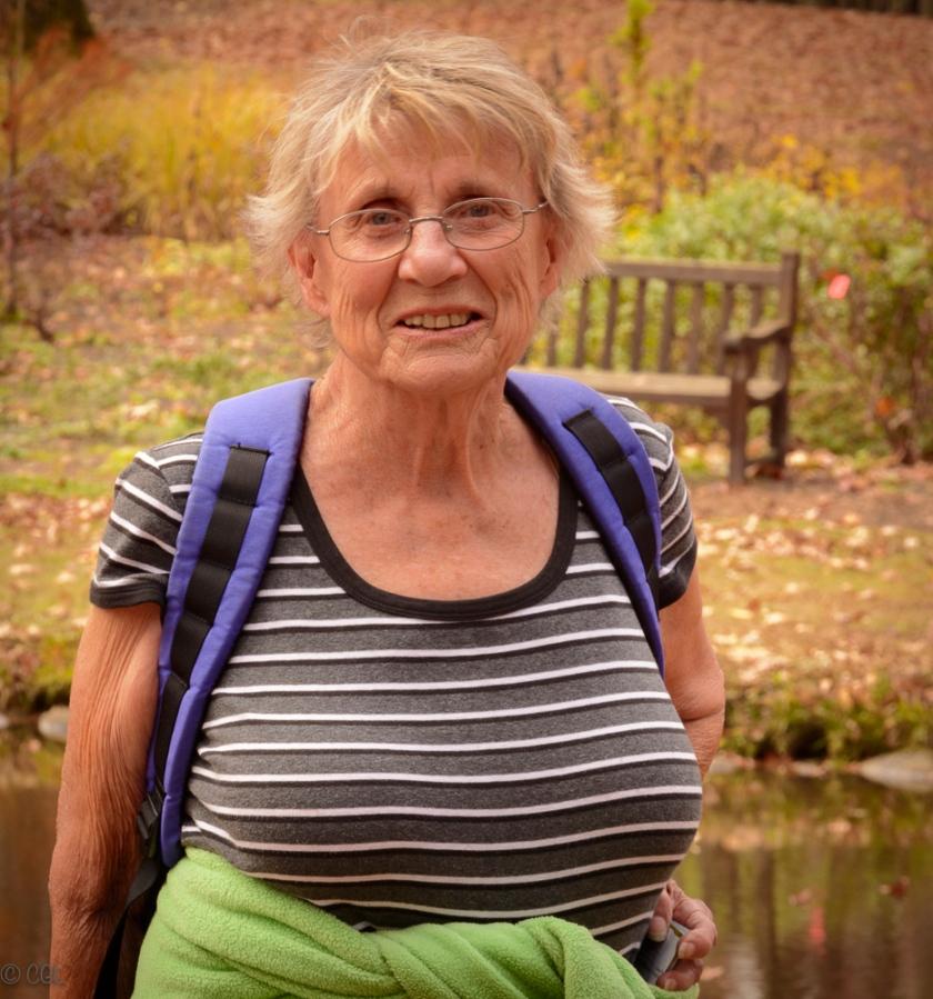 Gail Broughton-November 5, 2015