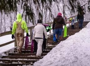 2016_02_16_Trailwalk_Chagrin River Park_0090