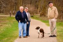 Bob, Gulliver, and friends