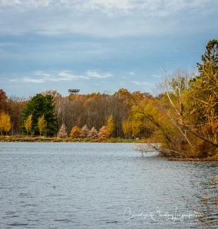 Corning Lake